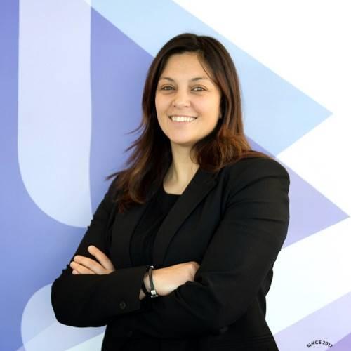Crsitina Casellas mentora Indesup