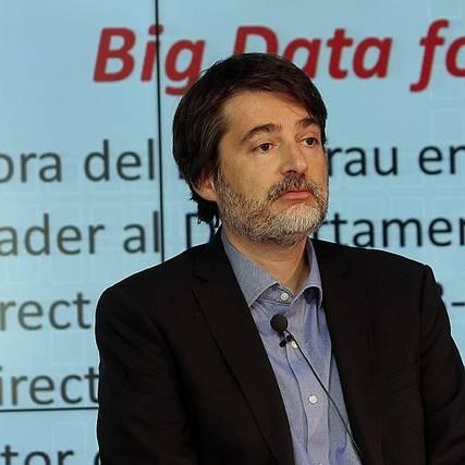 Eduard Gil Mentor Indesup
