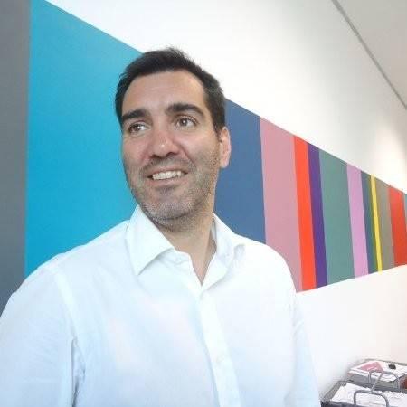 Pau Vidal Mentor Indesup