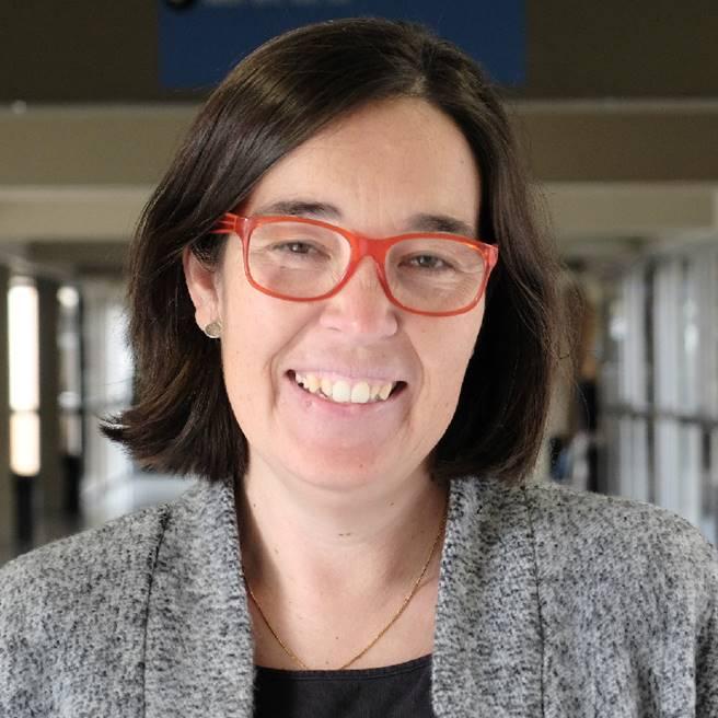 Pilar Aparicio Mentora Indesup